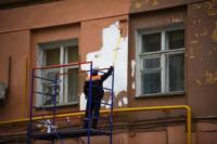 Капитальный ремонт, ремонт и покраска фасадов зданий, строений и сооружений