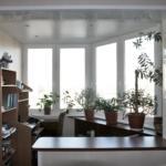 Согласование перепланировки балкона