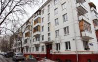 Типовые планировки квартир: серия 1-510