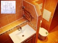 Объединение санузла с ванной